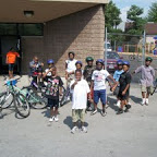 2011 Genesee Valley Park Rides – 8 to 12 year-olds