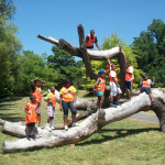 2012 Junior Ride – Genesee Valley Park