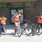 2012 Entrepreneurial Ride