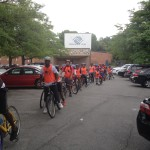 Cyclopedia Rochester:  Erie Canal West Ride 7/25/14