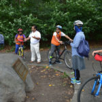 2016 Inwood Hill Park Ride