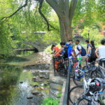 2016 Bronx River Ride