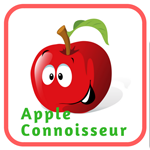 Apple Connoisseur Badge